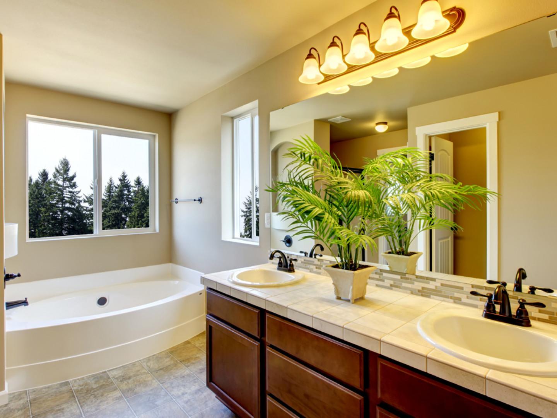 Bathroom Remodeling Stillwater Tulsa Ok Rea Construction Services